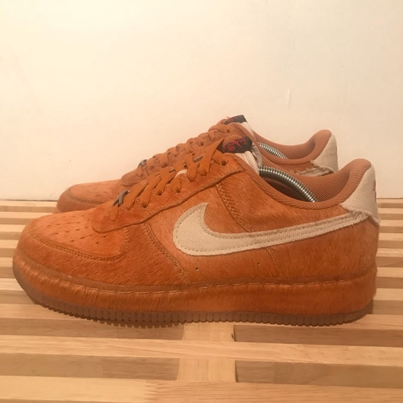 huge discount 06edd 770e2 Nike Air Force 1 ( Savage Beast) Sz 10. M 5a486f4aa825a6f6f218fab8
